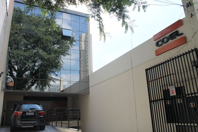 Coel São Paulo - 01