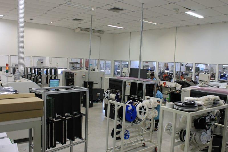 Fábrica Coel - 05