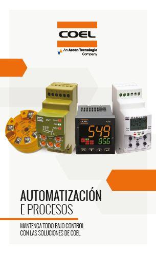Carpeta de productos – automatización